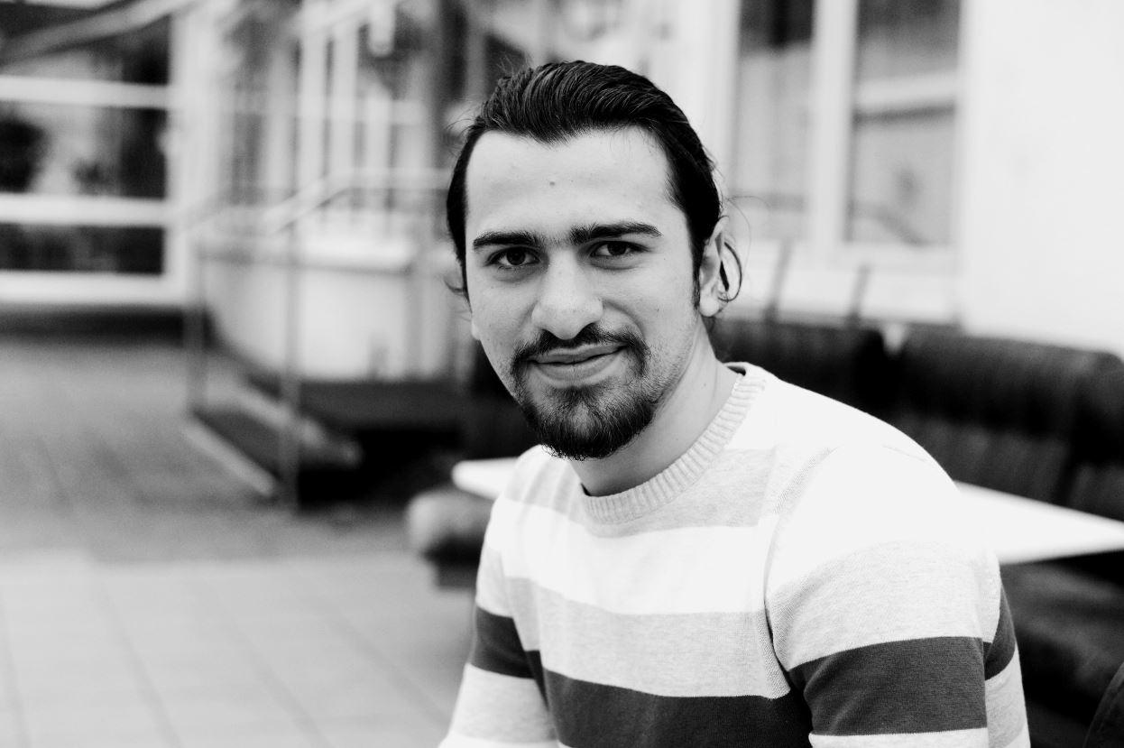 Mustafa-Portrait