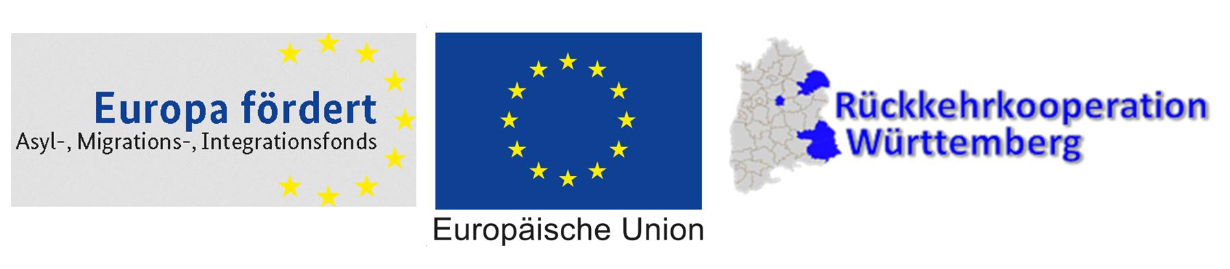 Logos Rückkehrberatung