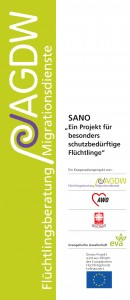 SANO - Faltblatt download mit Adobe Reader
